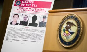 Hackers Indicted in Equifax Breach Are Part of China's Electronic Warfare Program