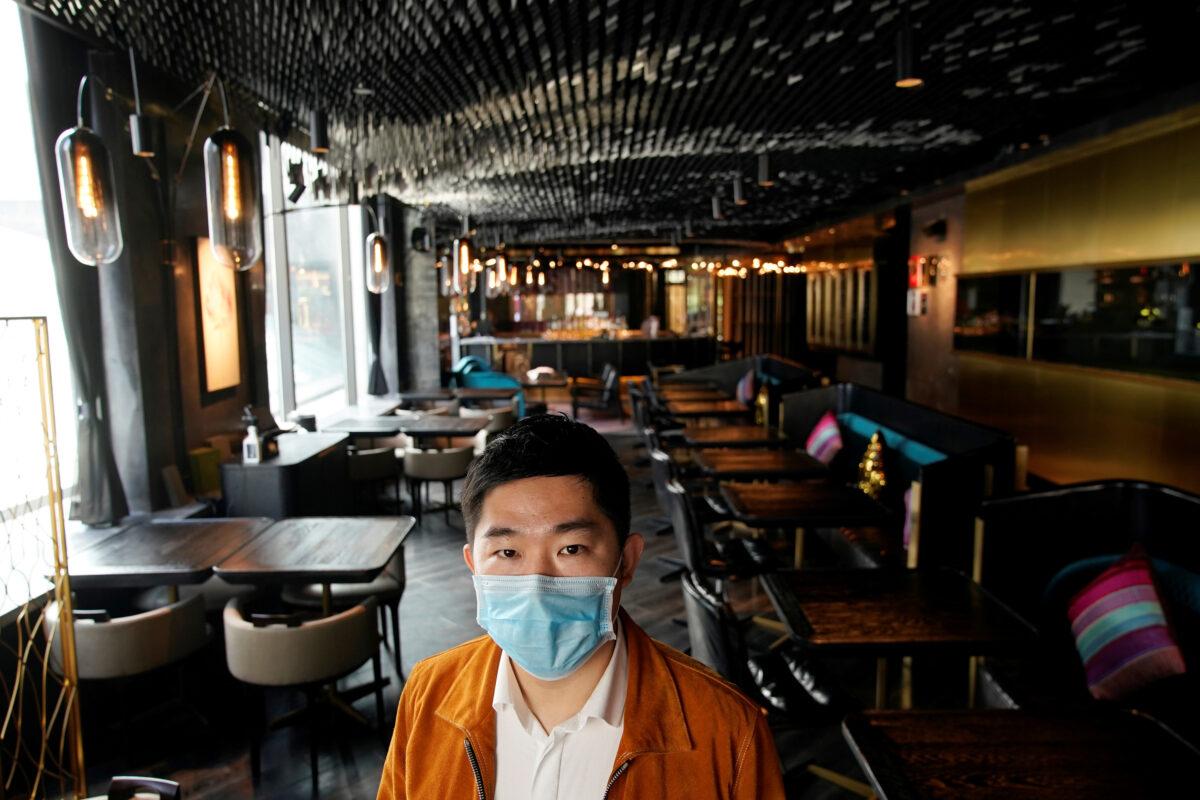 Coronavirus Spells Brutal Valentine's Day for Shanghai Dining Spots