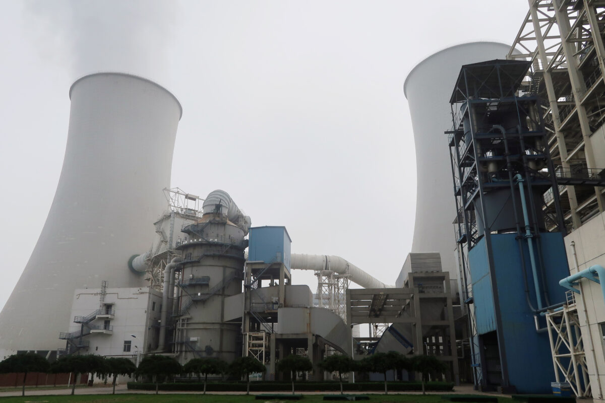 Electric Shock: China Power Demand Drops as Coronavirus Shutters Plants
