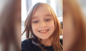 Missing Girl Faye Swetlik's Cause of Death Revealed: Coroner