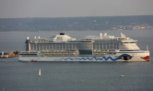Vietnam Denies Cruise Ship From Entering Port Over Coronavirus Fears