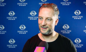 Martial Arts School Owner: Shen Yun's Dancers Are Masters of Their Art