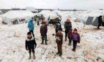 Over 800,000 Syrians Flee Assad Offensive: UN