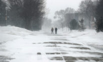 Arctic Blast Sends Temperatures Plummeting in Midwest, Blizzard Warnings Issued