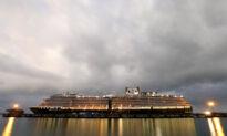 Coronavirus Concerns Loom Over Cruise Industry