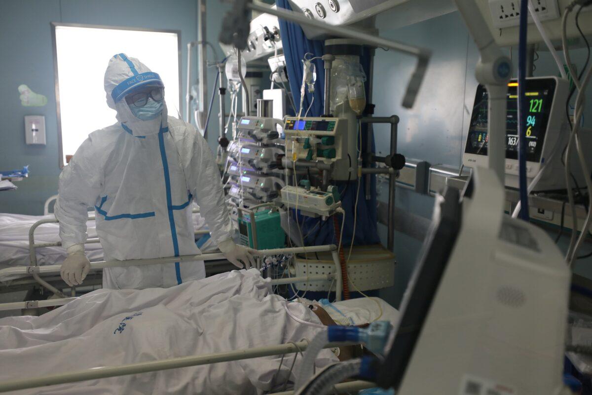 USA  says it's ready to help North Korea combat virus