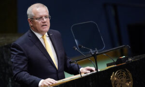 Australia PM Says to Replace 'Failing' Indigenous Policy