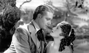 Popcorn & Inspiration: 'Maytime' from 1937: Sweethearts for a Day