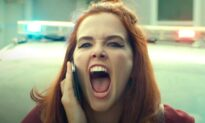 Film Review: 'Buffaloed': Hollywood Finally Found Zoey Deutch's True Niche