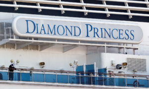 2 More Australians from Diamond Princess Have Virus, Total Rise to 6 from Ship