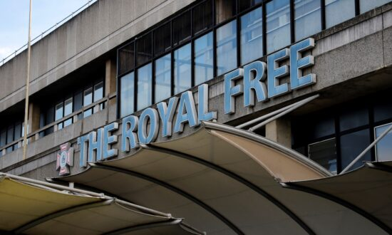 8 of 9 Coronavirus Patients in UK Released From Hospital