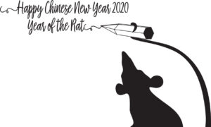 Born to Lead: The Year of the Rat