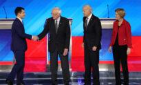 Democratic Candidates Spar Ahead of Nevada Caucus
