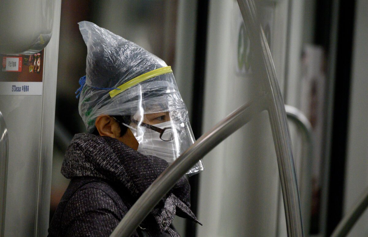 American Hospitalized With Coronavirus Says Quarantine 'Messes With Your Mind'