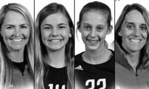 Former Volleyball Stars Carrie McCaw and Lesley Prather Killed in Missouri Crash