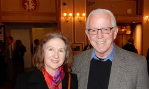 Business Owners See Brave Meaning in Shen Yun: 'The Sentiment and the Belief System Survives'
