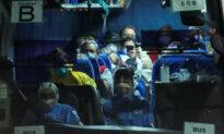 Evacuated Cruise Passengers Land in US, 14 Infected With Coronavirus