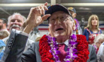 Donald Stratton, Pearl Harbor Attack Survivor Aboard USS Arizona, Dies at 97