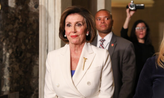 Pelosi Warns Democrats 'Must Be Unified' to Make Sure Trump Isn't Reelected