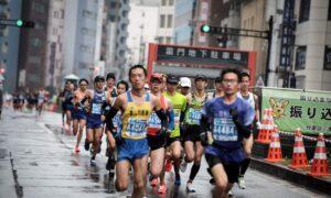 Tokyo Marathon Limits Participants to Elite Runners Over Coronavirus