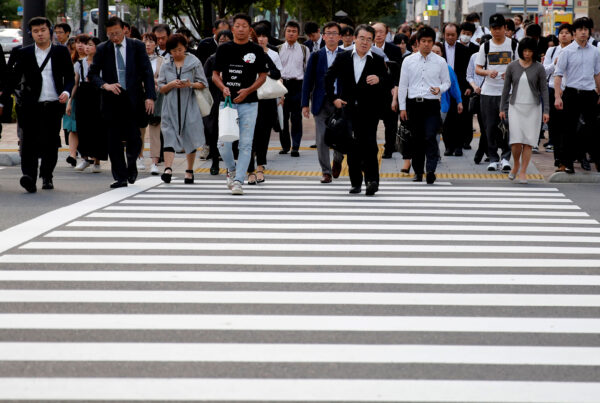 Japan ready to take steps vs coronavirus impact on tourism: economy minister