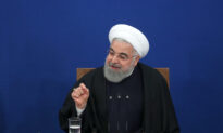 Rouhani Says Iran Will Never Yield to U.S. Pressure for Talks