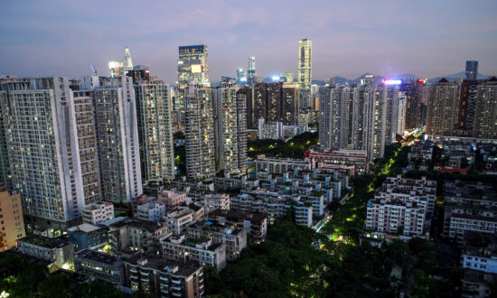 China's Home Price Growth Hits Near Two-Year Low as Coronavirus Spreads