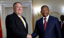 Pompeo in Africa Visit Praises Angola's Moves Against Corruption, Promotes US Business