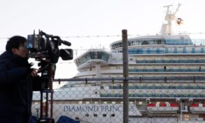 Canadians Stuck on Cruise Ship in Japan 'Expected' to Fly Home Feb. 20