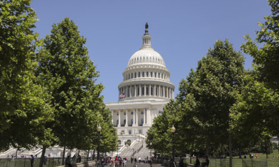 Bipartisan Coalition Unites Behind First Federal Financial Management Reform Since 1990