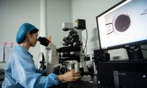 President's Science Advisers Warn: China Outpacing the US in Scientific Research