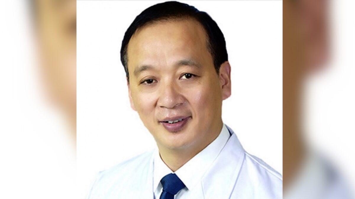 Liu-Zhiming
