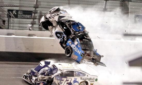 Denny Hamlin Wins 3Rd Daytona 500; Ryan Newman Hospitalized