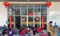 Coronavirus Slows China's 'One Belt, One Road' Push