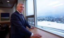 Newfoundland and Labrador Premier Dwight Ball Discusses Surprise Resignation