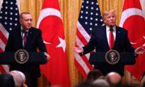 Trump and Erdogan Discuss Escalating Violence in Syria, Halt to Idlib Crisis
