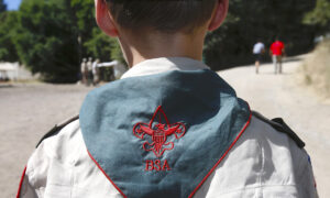 Boy Scouts File for Bankruptcy After Hundreds of Sex-Abuse Lawsuits