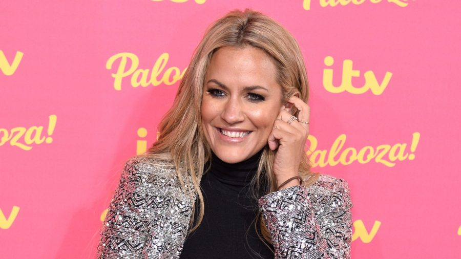Ambulance Called to Caroline Flack's Home the Night Before Death
