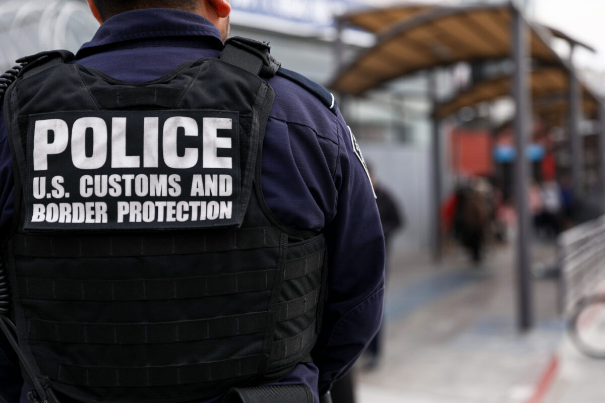 SWAT Teams Necessary to Remove Illegal Immigrants From Sanctuary Cities: DHS Secretary