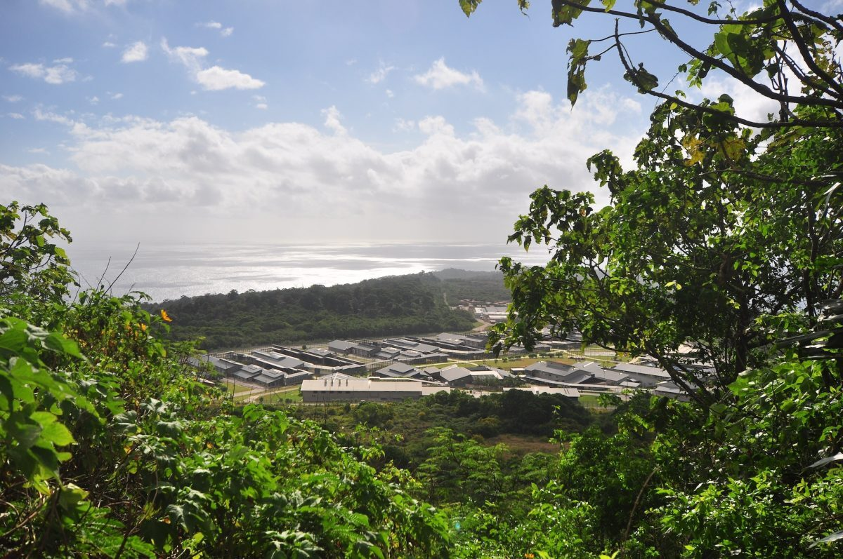 Australia's Wuhan Evacuees on Christmas Island Return Home