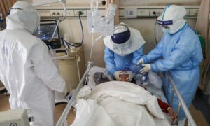 China Faces Mass Unemployment Amid Pandemic; Residents Try to Collect Family Ashes|Crossroads
