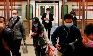 Russia to Ban All Chinese Citizens From Entry Over Virus Fears