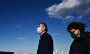 Former FDA Commissioner: Japan on the 'Cusp' of a Large Coronavirus Outbreak