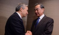 Shaking Hands With Bad State Actors Not Smart 'Chess'