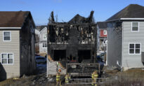 Halifax Couple Thanks Public a Year After House Fire Claimed Their 7 Children