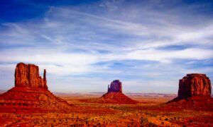 Arizona: From the Old West to the Lap of Luxury
