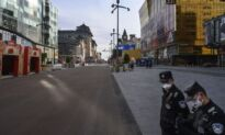 China in Focus (Oct. 27): Empty Shops Show China's Economic Situation