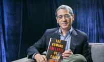 Gordon Chang: On Coronavirus in China, Its Impact on the Economy, and Chinese Influence Operations