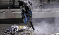 Ryan Newman Says Daytona 500 Crash Gave Him Head Injury, Will Return to Racing