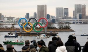 Trump Considering Travel to Tokyo for Summer Olympics